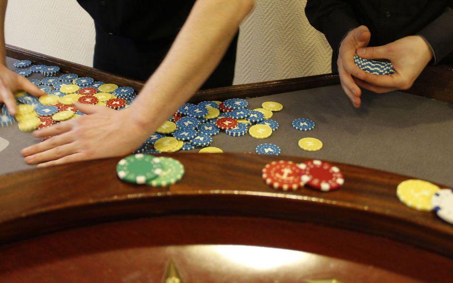 Casino et Arnaques